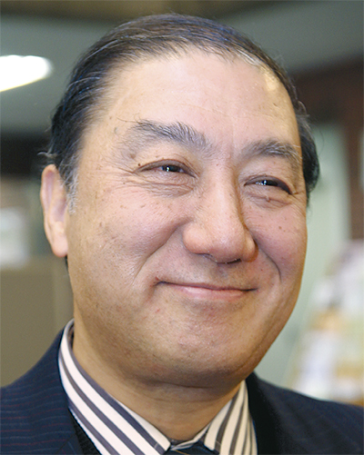 小野 智史さん