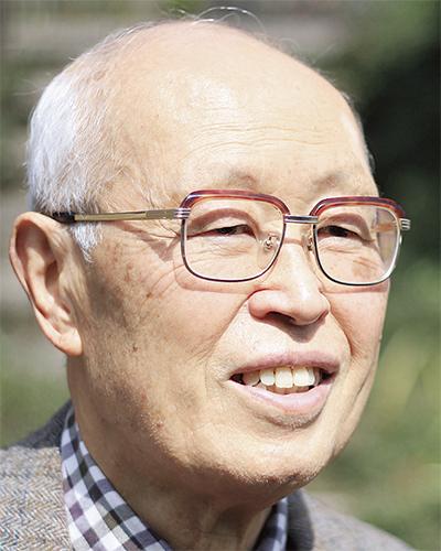 酒井 久雄さん