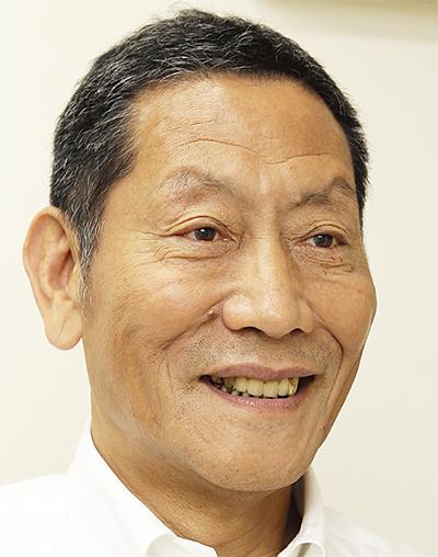 斎藤 隆正さん