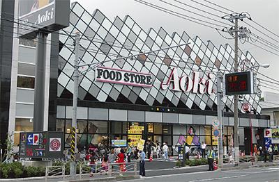 13年ぶり 大型スーパー