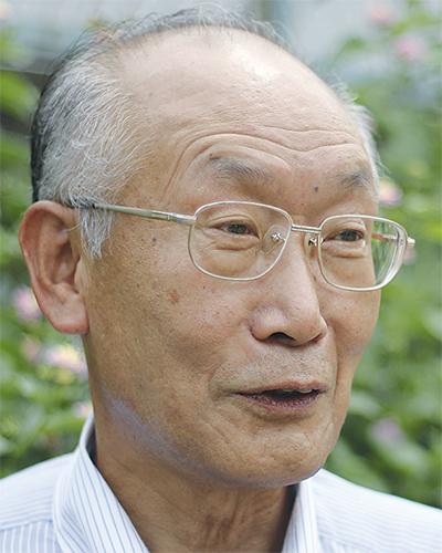 相馬 誠司さん