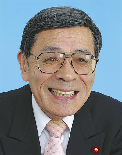 山田 仁さん