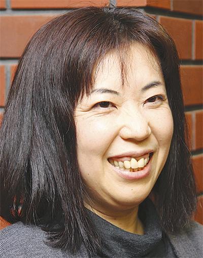 仁木 美登里さん