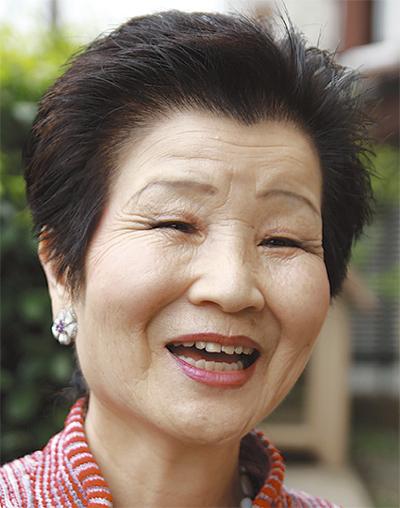 赤岡 綾子さん