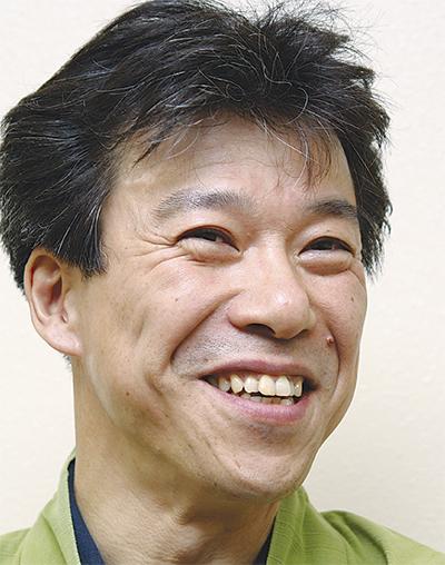 君田 尚一さん