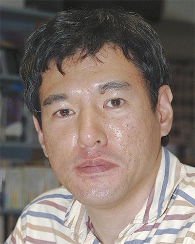 飯田 基晴さん