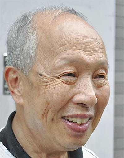 前川 政治さん