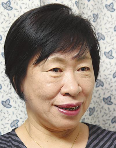 大塚 千恵子さん