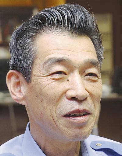 中野 良則さん