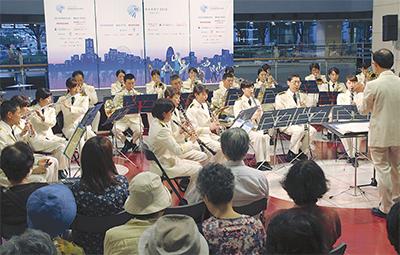 「音祭り」が開幕