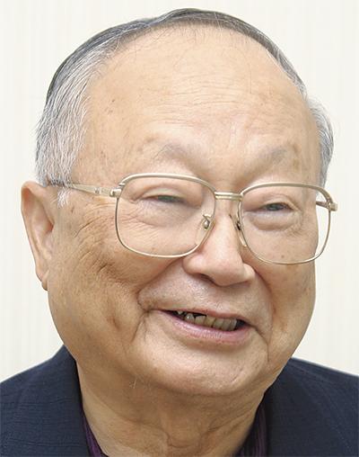 中村 宣吉さん