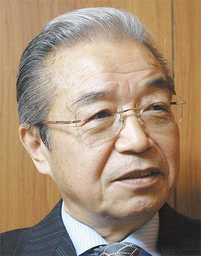 白川 隆幸さん