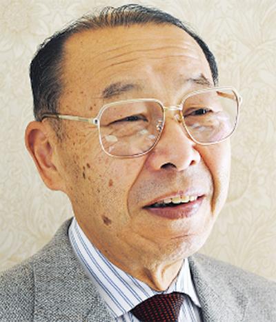 石渡清元氏が死去