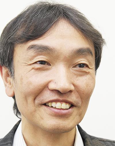 持田 剛さん