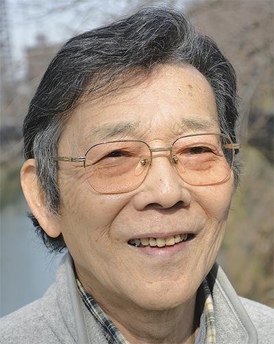 石川 利郎さん