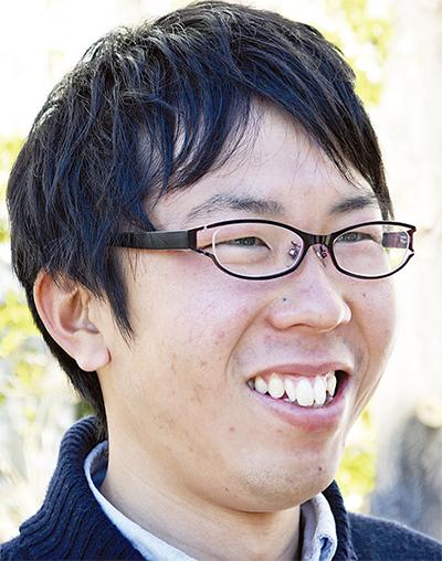 鈴木 智博さん