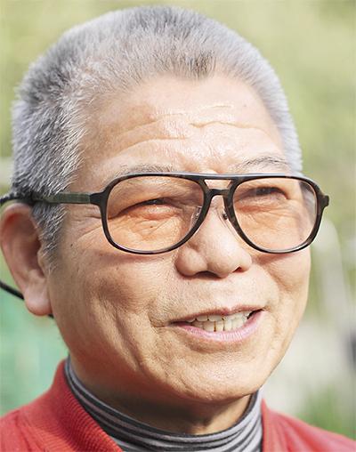 岩本 眞さん
