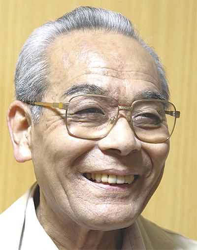 小島 章弘さん