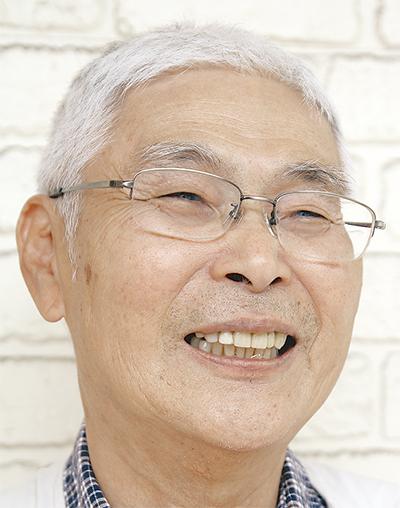 永井 幸雄さん