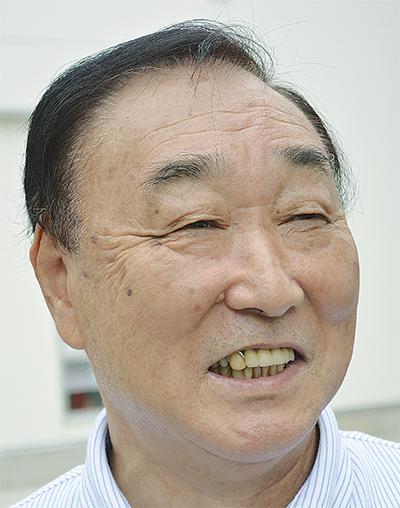 小澤 秀行さん