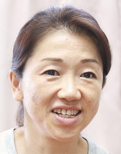 小川 暁美さん