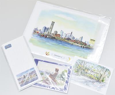 横浜楽しむ絵画展