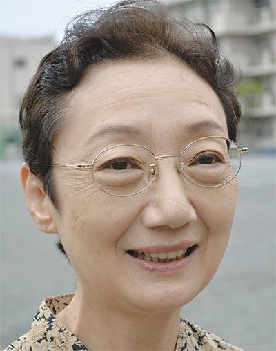 田中 ひろみさん
