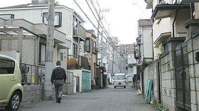 住宅地の上昇目立つ