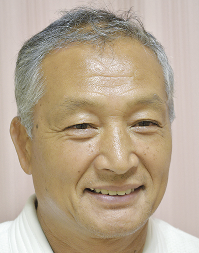 岩本 誠治さん