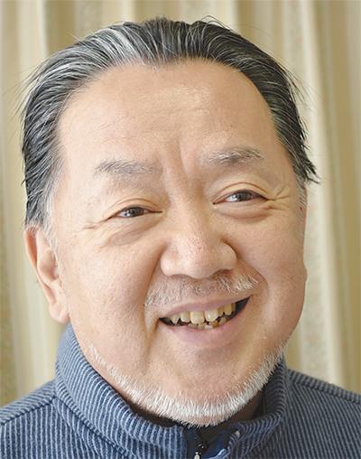 山崎 直宏さん