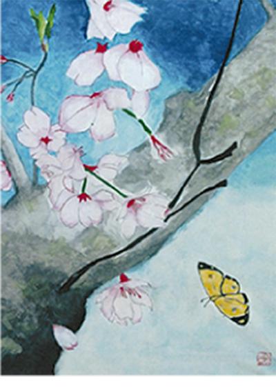 日本画の魅力発信