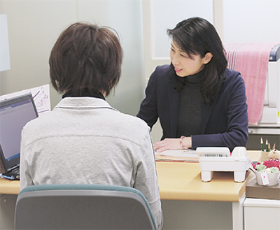 女性再就職で相談窓口