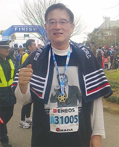 「横浜マラソン」が成功