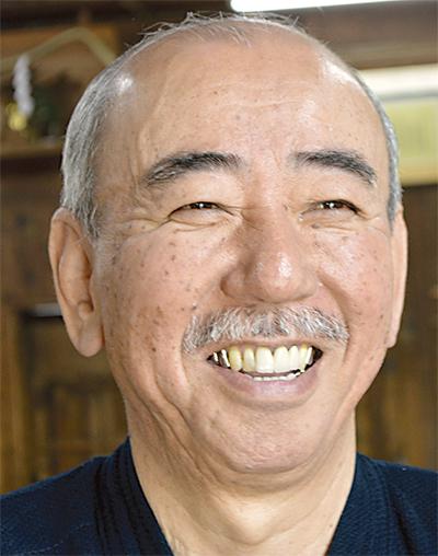 須田 洋一さん