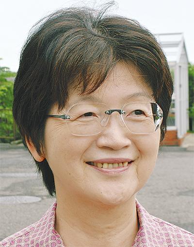 島村 和子さん
