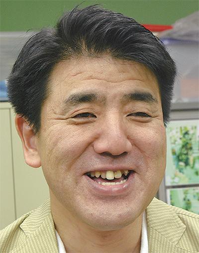 細谷 裕一さん