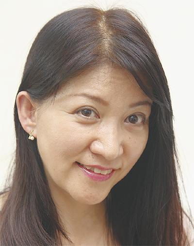 粟津 絵里さん