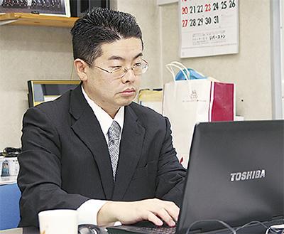 横澤さん、厚労相表彰