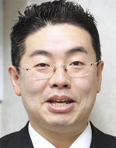 横澤 昌典さん