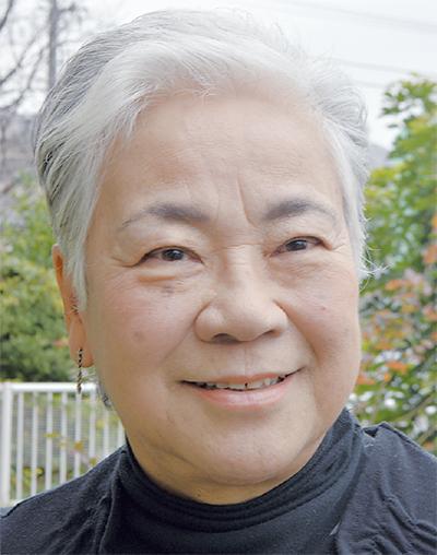 金山 正子さん