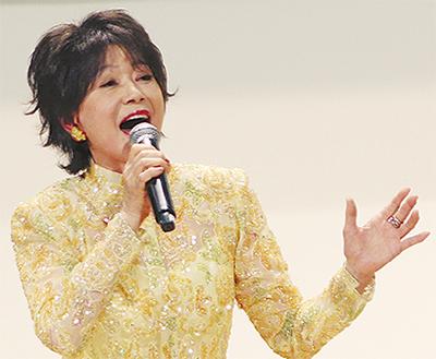 歌で感じる平和の尊さ