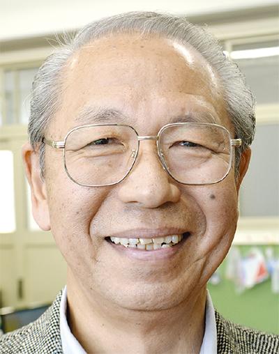 佐藤 正俊さん