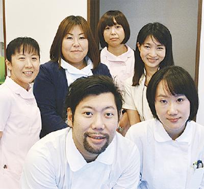 「オリーブ歯科」2月開院