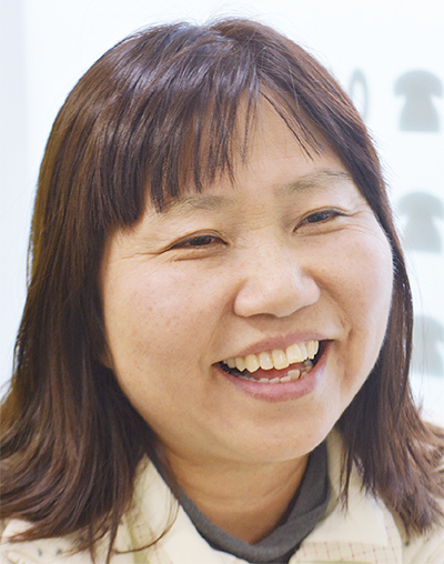 池永 恵子さん