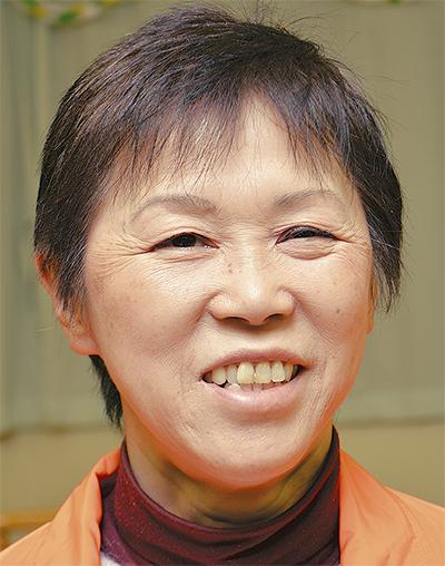 稲垣 恵子さん