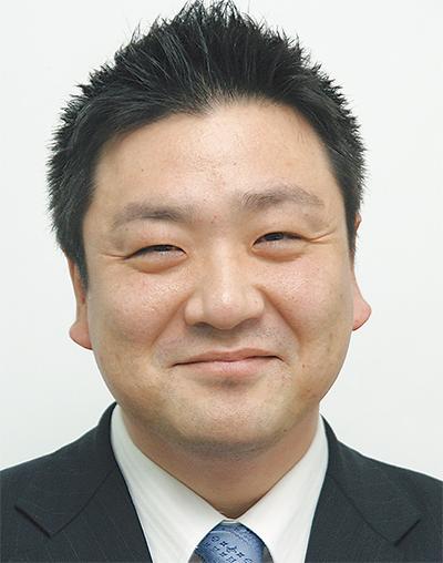 草島 治郎さん