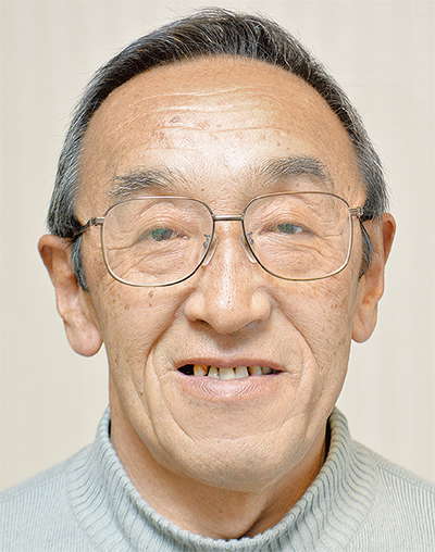 坂本 由紀夫さん