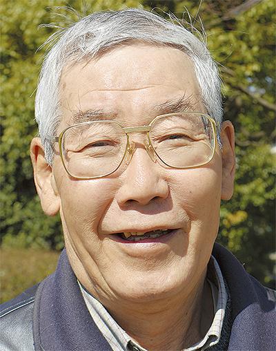 平林 勝さん