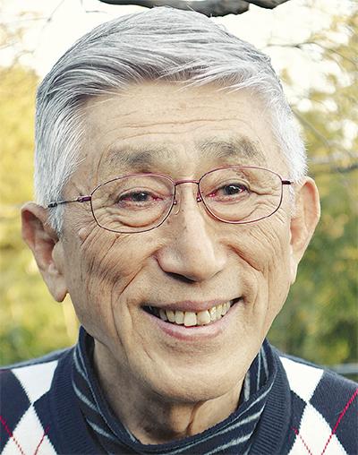 長井 進さん