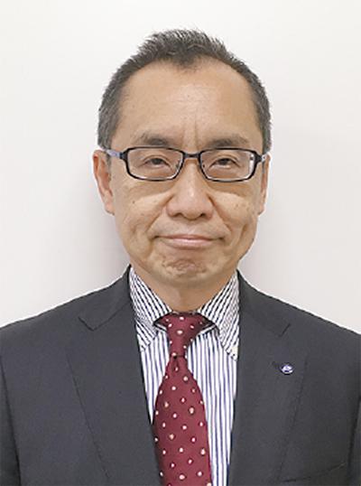 新区長に大木氏